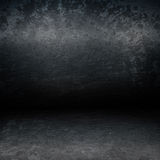 Sitio del metal de Grunge Imagen de archivo libre de regalías