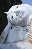 Sitio del patrimonio mundial de Ayutthaya Imagenes de archivo