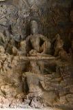 Sitio del patrimonio mundial de la UNESCO Foto de archivo libre de regalías