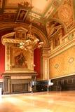 Sitio del piano Foto de archivo