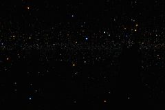 Sitio duplicado infinito Imagen de archivo