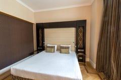 Sitio en Eurostars Thalia Hotel fotografía de archivo libre de regalías