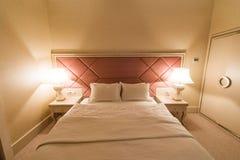 Sitio en hotel de la orilla Fotos de archivo