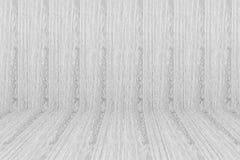 Sitio gris de madera de la pared Imagenes de archivo