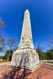 Sitio histórico nacional de Jamestown fotos de archivo libres de regalías
