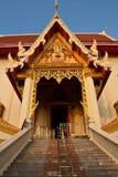 Sitio histórico Tailandia Foto de archivo libre de regalías