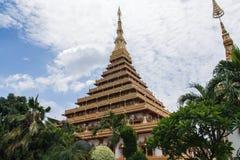 Sitio histórico Tailandia Fotos de archivo