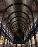 Sitio largo interior imágenes de archivo libres de regalías