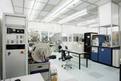 Sitio limpio de alta tecnología Fotos de archivo