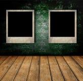 Sitio oscuro Imagen de archivo