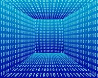 Sitio técnico Imagen de archivo