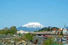 Sitka, Alaska Immagini Stock Libere da Diritti
