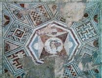 Sito archeologico di Mediana, Nis - Serbia Fotografie Stock Libere da Diritti