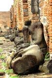 Sito storico Fotografie Stock Libere da Diritti