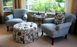 sittande sikt för områdespöl Fotografering för Bildbyråer