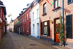 Sittard Royalty Free Stock Photography