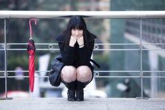 Free Sitting Beauty Stock Photo - 12878020