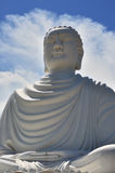 Sitting Buddha Royalty Free Stock Photo