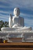 Sitting Budha image Royalty Free Stock Image