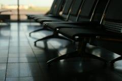 Sitzenbereich Lizenzfreie Stockbilder