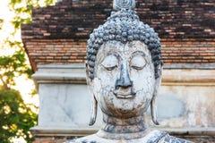 Sitzende Buddha-Abbildung Lizenzfreie Stockbilder