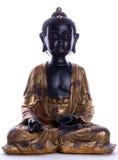 Sitzender Buddha Lizenzfreies Stockbild