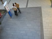 Sitzung Lizenzfreie Stockfotografie