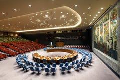 72. Sitzung von UNO Generalversammlung in New York Stockfotos