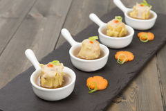 Siu Mai Royalty Free Stock Photos