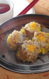 Siu mai dim sum Stock Photography