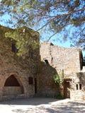 Siurana, Tarragona ( Spain ) Royalty Free Stock Image
