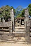 Siva Devale, Polonnaruwa, Sri Lanka. Image of UNESCO's World Heritage Site of Siva Devale located at Polonnaruwa, Sri Lanka. The builder of this Hindu temple is Stock Photos