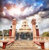 Sivagiri ashram Royalty Free Stock Photo