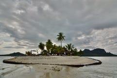 Sivalai beach. Koh Mook. Thailand Royalty Free Stock Images