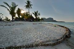 Sivalai beach. Koh Mook. Thailand Royalty Free Stock Image