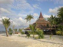 Sivalai Koh Mook Trang. View of Sivalai Beach Resort on Koh Mook in Trang Royalty Free Stock Photos