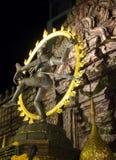 Sivanataraja Sculpture Royalty Free Stock Photos