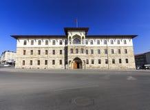 Sivas Government House Royalty Free Stock Photo