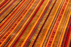 Sivas style rug Royalty Free Stock Photos