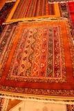 Sivas style rug Stock Photography