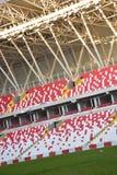 Sivasspor Stadium. Stadium sivasspor football stadium arena Royalty Free Stock Photography