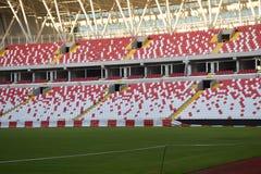 Sivasspor Stadium stock images