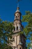 Siviglia, Sevilla, Spagna, Andalusia, penisola iberica, Europa, immagini stock
