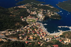 Sivota Greece Royalty Free Stock Images