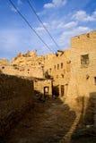 siwa оазиса Стоковое Изображение RF