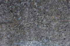 Siwieje abstrakcjonistycznego textured grunge ?ciany t?o dla i zielenieje u?ywa w projekcie ?cienny czerep z p?kni?ciami zdjęcia stock