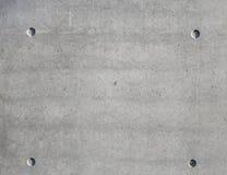 Siwieje cement textured tło Zdjęcie Royalty Free
