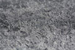 Siwieje długie włosy dywanowego tekstury zakończenie up Zdjęcia Royalty Free