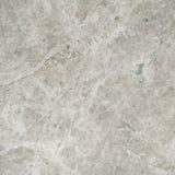 Siwieje marmurową teksturę fotografia stock