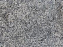 Siwieje naturalnego surowego bezszwowego granitu kamienia tekstury wzoru tło Szorstka naturalna kamienna bezszwowa tekstury powie Obraz Royalty Free